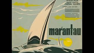 MARANTAU ~ ZAENAL ARIFIEN GROUP (ZAENAL COMBO)