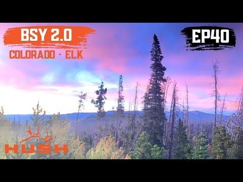 OVER-THE-COUNTER COLORADO ARCHERY ELK HUNT
