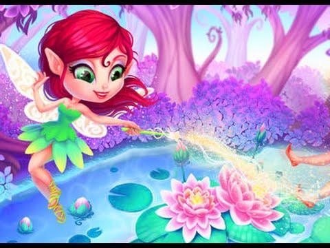 6f64bcb657de0 TabTale Fairy Land Rescue Part 1 - Save the Magic Village - top app videos  of kids
