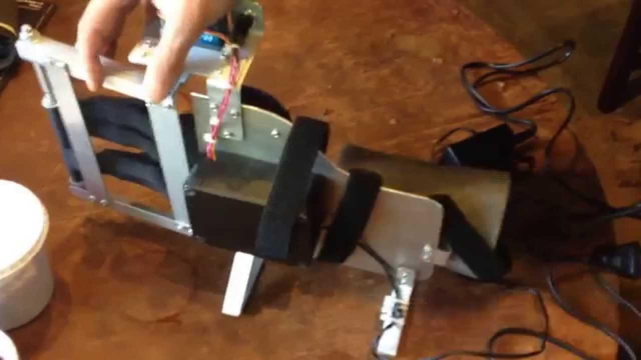 Аэробный педальный тренажер для ног и рук - YouTube