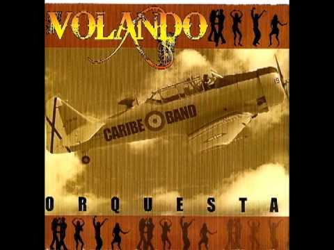 Plegaria Vallenata....Manuel Mañe Bustillo y La Caribe Band Orquesta de Nelson Espinosa