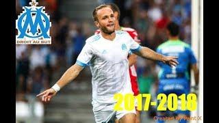 Valère Germain - Goals & Assists 2017/2018