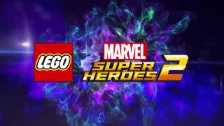 LEGO® Marvel Super Heroes  2 Official Launch Trailer