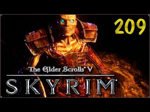 Прохождение TES V: Skyrim - Глубины Устенгрев #209