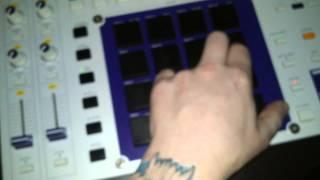 Eminem acapella rare samples Dj Hypertech
