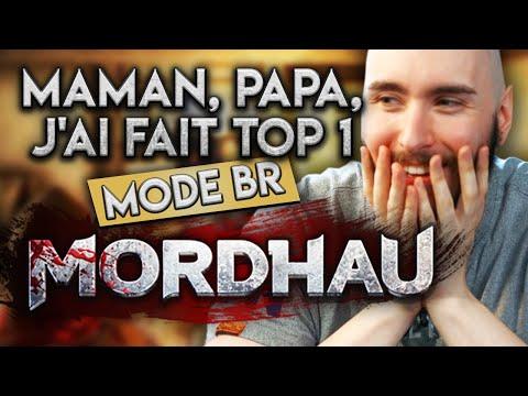 Vidéo d'Alderiate : ALDERIATE SOLO - MORDHAU GAMEPLAY FR - MODE BATTLE ROYALE