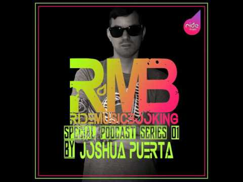 Ride Music Booking Podcast Series 01 By Joshua Puerta