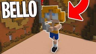 MI MERITO IL SUPER POOP, HO FATTO SCHIFO!! Minecraft - Build Battle ITA