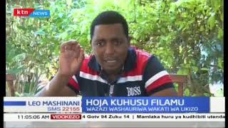 KFCB yatoa wito kwa wazazi kuhusu filamu wanaoruhusu watoto wao kutazama