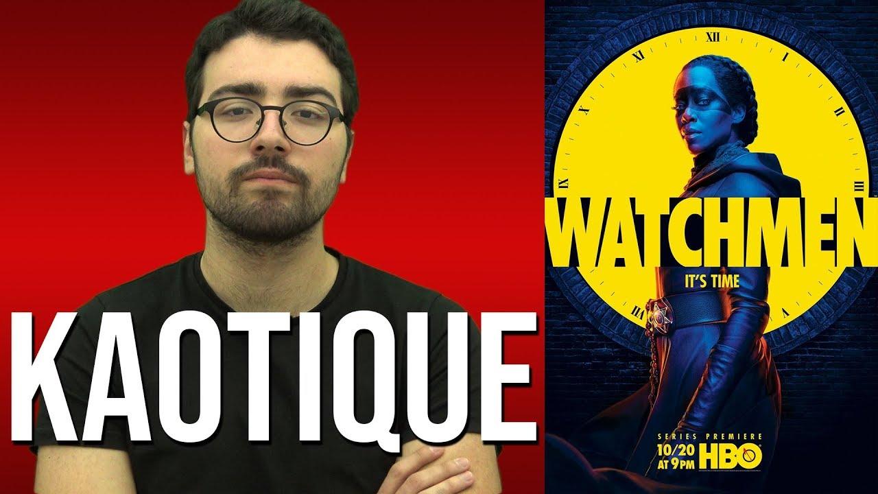 Download WATCHMEN | Critique à chaud (spoilers à 13:06)