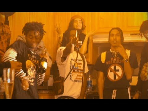 Ghoulavelii - Squad Sh*t (Official Music Video)