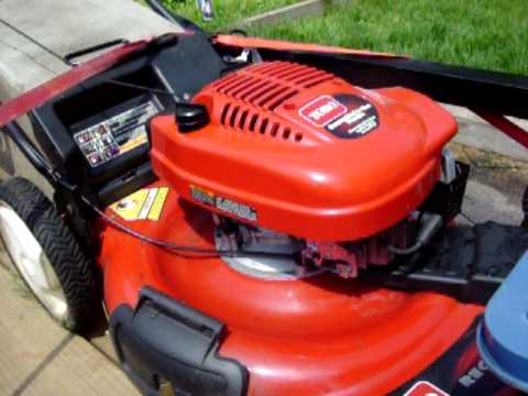 Effects Of Too Much Oil In A Lawn Mower And Possible Remedies