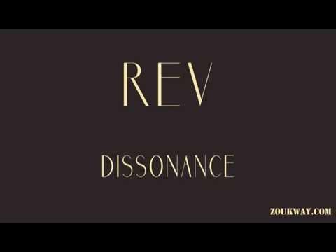 DISSONANCE Rev 1987(en té ké vlé star, habillé mwen kon star....)
