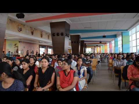Once More, Once More Chethana (Margazhi Poove performance, Minfy Pongal 2016 celebration)