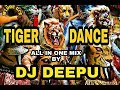 PILI DANCE - ALL IN ONE MIX BY DJ DEEPU