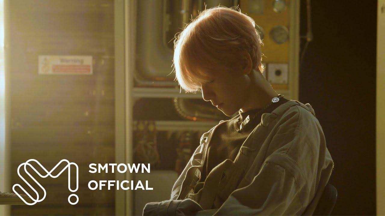 Superm Trailer Baekhyun
