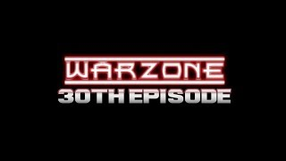 UCCW Monday Night Warzone 30th Episode (Part 1)