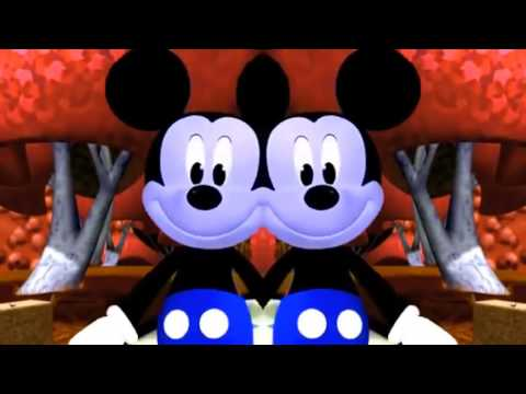 Mickey Mouse Clubhouse Theme Song Has a Conga Busher
