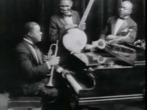 Louis Armstrong  Satchmo 1 of 8