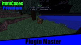 DANISH | Plugin Master | Itemcases | Premium | Casino