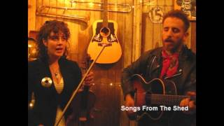 Holy Moly & The Crackers - Ain't It Enough - Songs From The Shed