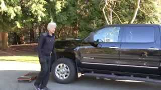 ICBC Rv Pre Trip Test Part 1 - Courtesy Of the SiebertTeam@Remax