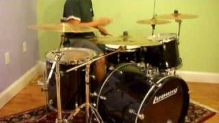 Silversun Pickups - Well Thought Out Twinkles [Drum Cover]