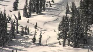 Winter Sport (Media Genre)