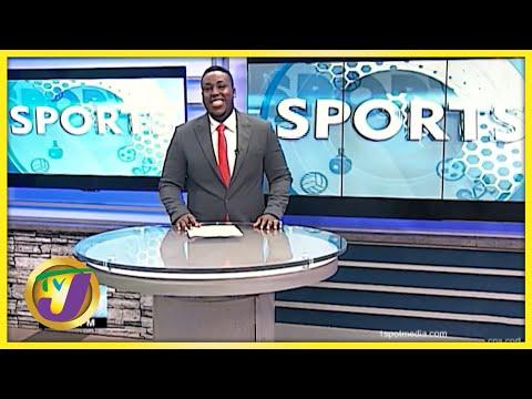 Jamaica's Sports News Headlines - Oct 3 2021