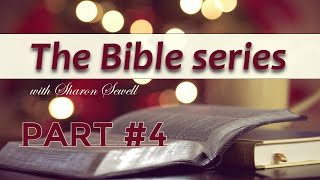 The Word Became Flesh [Part 4 - The Bible series]