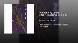Nutbush City Limits (1991 Remastered Version)