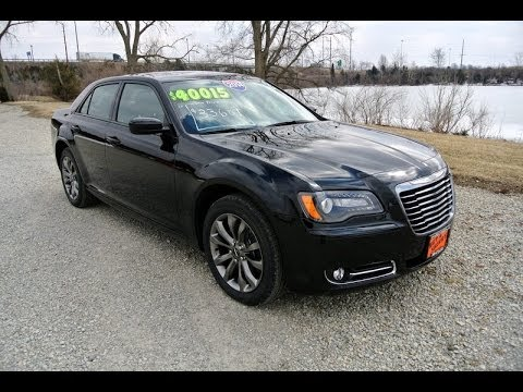 Chrysler 300s For Sale >> 2014 Chrysler 300 S Gloss Black For Sale Dealer Dayton Troy Piqua Sidney Ohio 26963