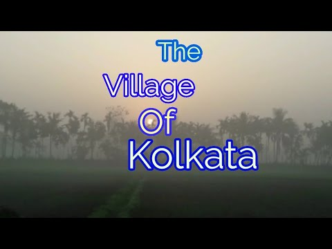 The Real Life Of West Bengal |Kolkata Video|Life Of Kolkata|The Documentary Of Indian Village|