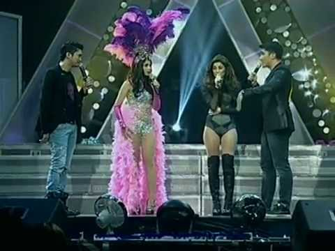 ANNEBISYOSA: No Other Concert (2012) - Anne Curtis Live Concert