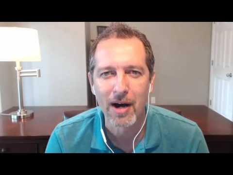 Tony Morgan Interviews Pastor Mike Bellanti on Small Groups Strategy interview
