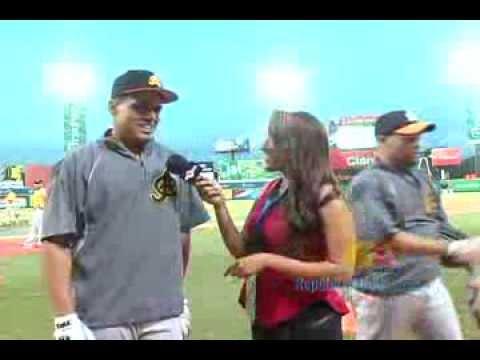La Chica Deportes w/Francisco Peña & Jenrry Mejia 01 18 14 p121