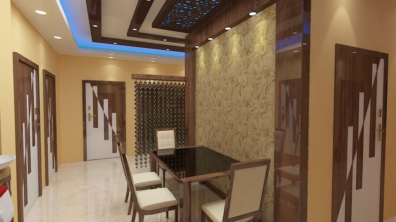 3bhk Interior Design Work Renovation