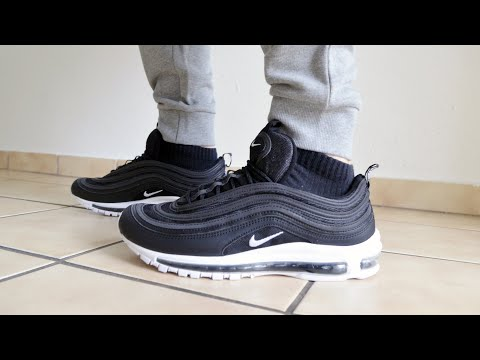 Nike Air Max 97 Unboxing YouTube