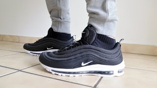 Nike Air Max 97 Unboxing and on Feet