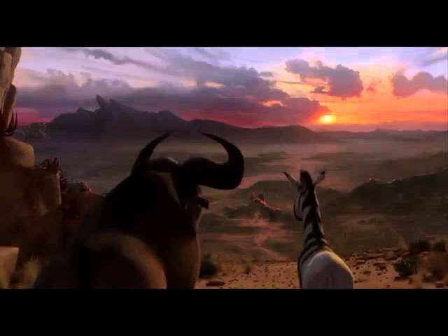 Khumba - Official Movie Trailer in Italiano - FULL HD