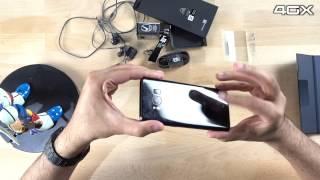 مراجعة جهاز جالكسي Galaxy S8