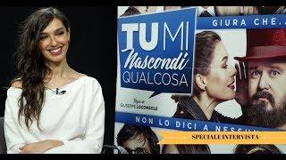 Tu Mi Nascondi Qualcosa - Intervista a Stella Egitto