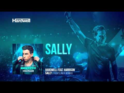 Hardwell feat. Harrison - Sally (Frontliner Remix) [FULL] [#UWAREMIXED 03/15]