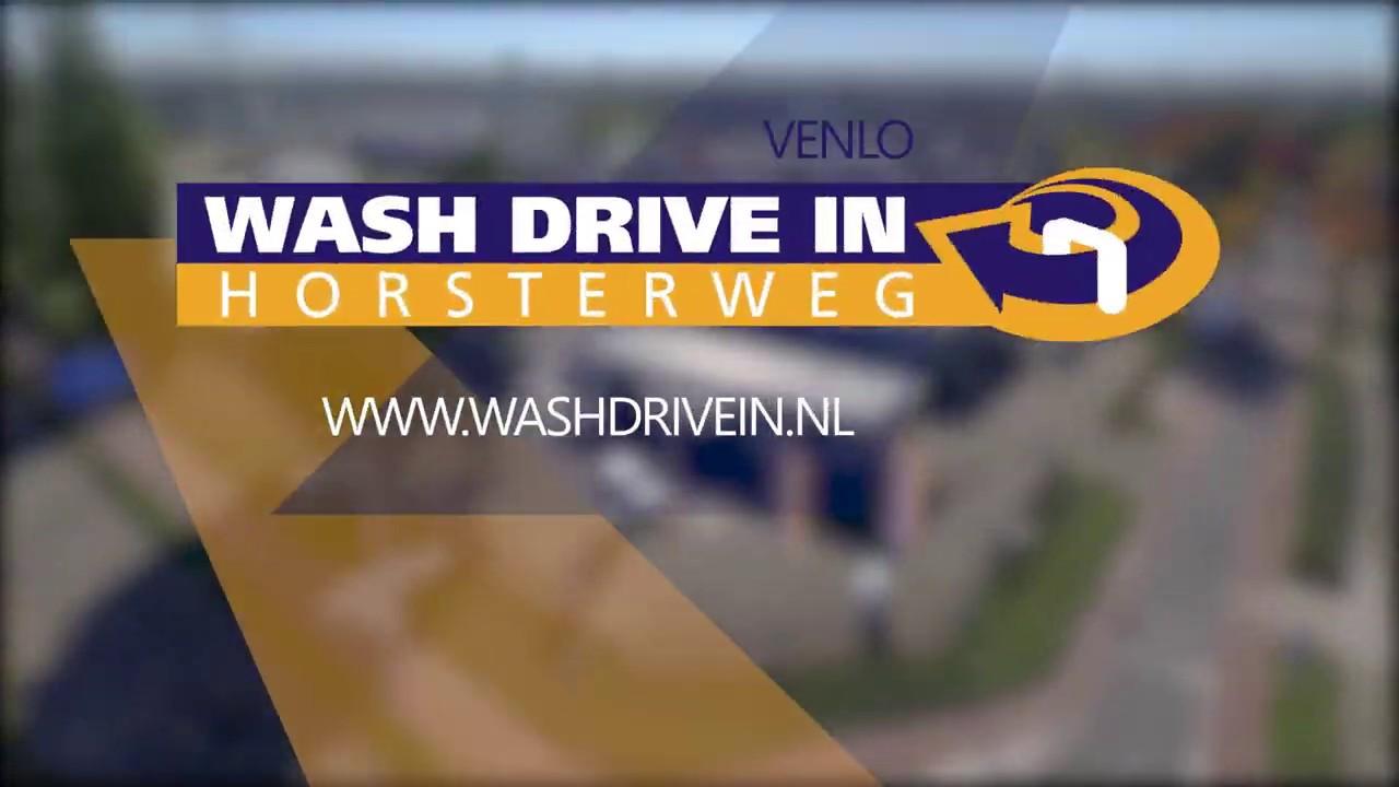 Nu nieuw! HandWax bij Wash Drive in in Venlo