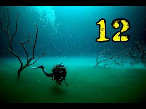 12  �ารค้นพบสิ่งลึ�ลับที่ซ่อนอยู่ ใต้ทะเล มีอะไรมา��ว่าที่คิด