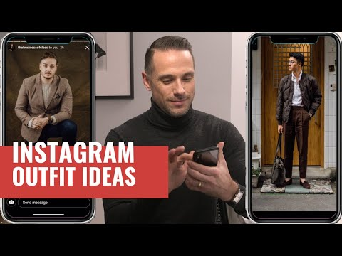 How Stylish Are You? Reviewing Your Best Instagram Outfits! | Men's Style Advice
