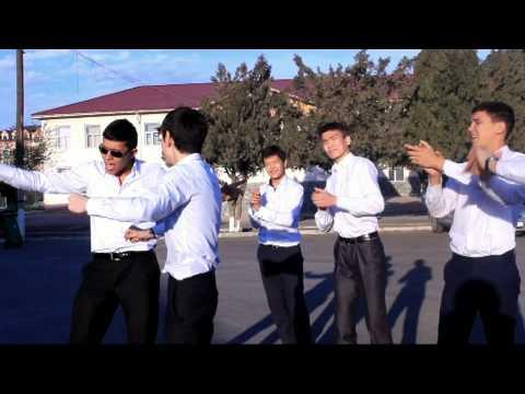 La Bize Her Yer Ankara Kazakistan