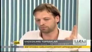 AnalizMerkezi - Türkiye'yi İsrail mi Kurdu? -Program VİDEO-