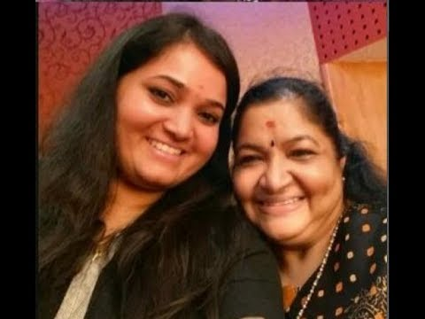 Chithra is my favourite- says Anuradha Bhat