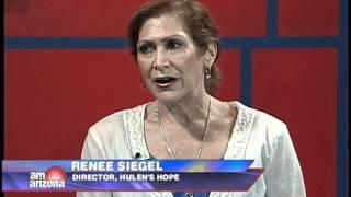 Compulsive Gambling with Renee Siegel on AM Arizona